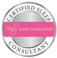 certified baby sleep consultant