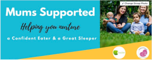 Join Mums Supported